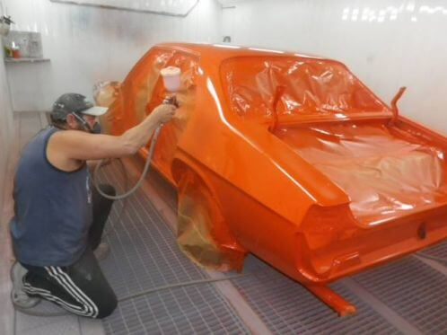 car_paint_in_bayswater